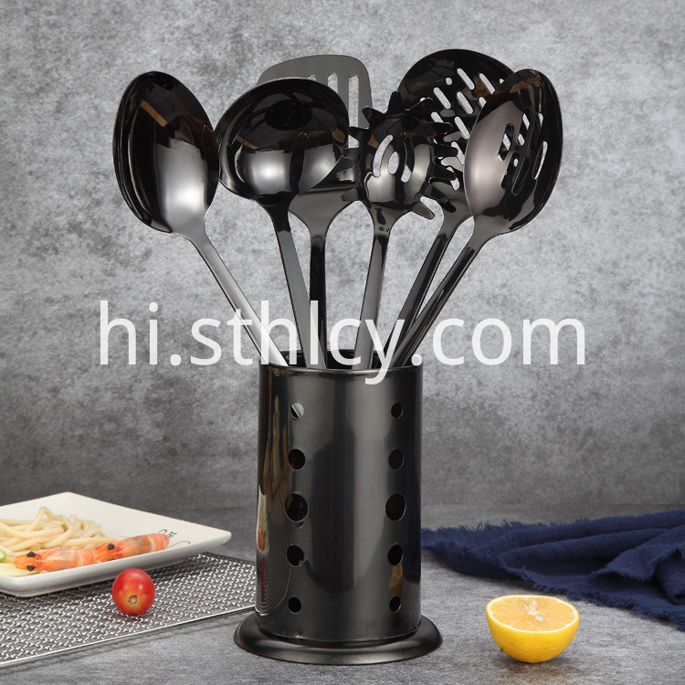 Stainless Steel Kitchen Tool Set6