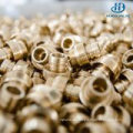 """1/2"""" Inch Brass Thread Angle Valve with Ce Certificate"""