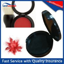 Dongguan Factory Directly Plastic Cosmetic Compact Powder Case