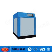 Compresor de aire minero impulsado por motor Eletric