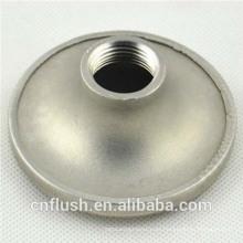 Empresa de fabricación de piezas de fundición y mecanizado de aleaciones de aluminio OEM
