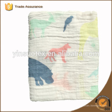 lovely design cheap price cotton muslin,2016 new pattern