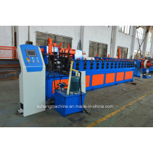 Customize Quality CE &ISO Pallet Rack Shelving Box Beam Making Machine