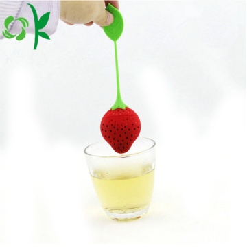 Tea Infuser Filter Travel silikon Infuser