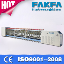Automatic twister For Combed cotton staple From China Factory