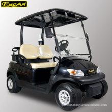 Hot sale single seat 48V electric golf cart