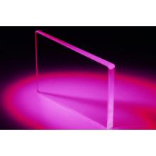 Optical B270 Glass Oval Window Fournisseur de la Chine