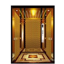 XIWEI 2 Floors Elevator , Small Villa Elevator , Elevator For Home