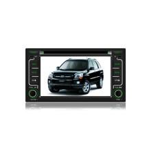 Radio de voiture Yessun pour KIA Sportage (TS6827)