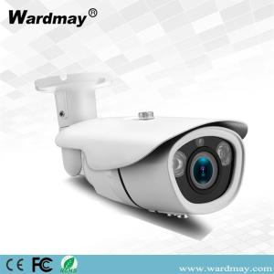 Night Vision 720P IR Bullet IP Camera