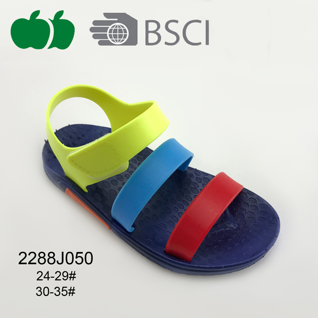 children's summer sandals