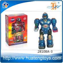2016 most popular product talking battle robot toys for kids