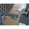 Современный представительский офис комплект мебели с регулировкой высоты стол
