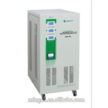 Customed Jsw-6k Three Phases Series Precise Purify Voltage Regulator/Stabilizer