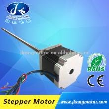 Most popular lead screw nema 23 linear step motor