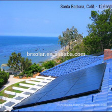 Poly Solar Panels For Big Projects And Power Plant