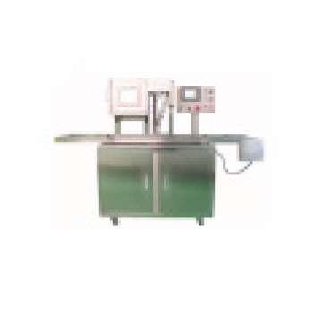 Automatic blood collection tube Assembly machine