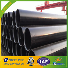 China Fabricación de API 5L PSL2 X60 Petroleum Pipe