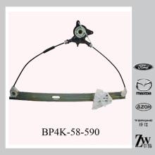 Auto Front Door (direito) Window Regulador Para Mazda M3 BP4K-58-590A