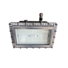 Hot Sale Quality Chemical Industry Die-cast Aluminum 80w Led Explosion-proof Lights