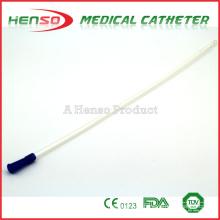 Tubo de nylon suave estéril HENSO