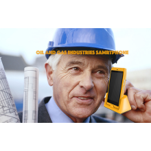 Olio e Gas Industries Smartphone