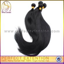Guangzhou-Hersteller Großhandel indischen Haare In Indien