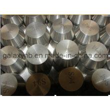 Cible de zirconium de haute pureté pour revêtement