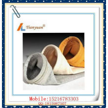 Waterproof Oilproof Filter Bag for Dust Filtration