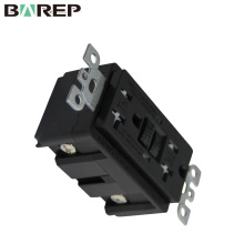 YGB-095NL Wholesale electric gfci receptacles in-wall household socket