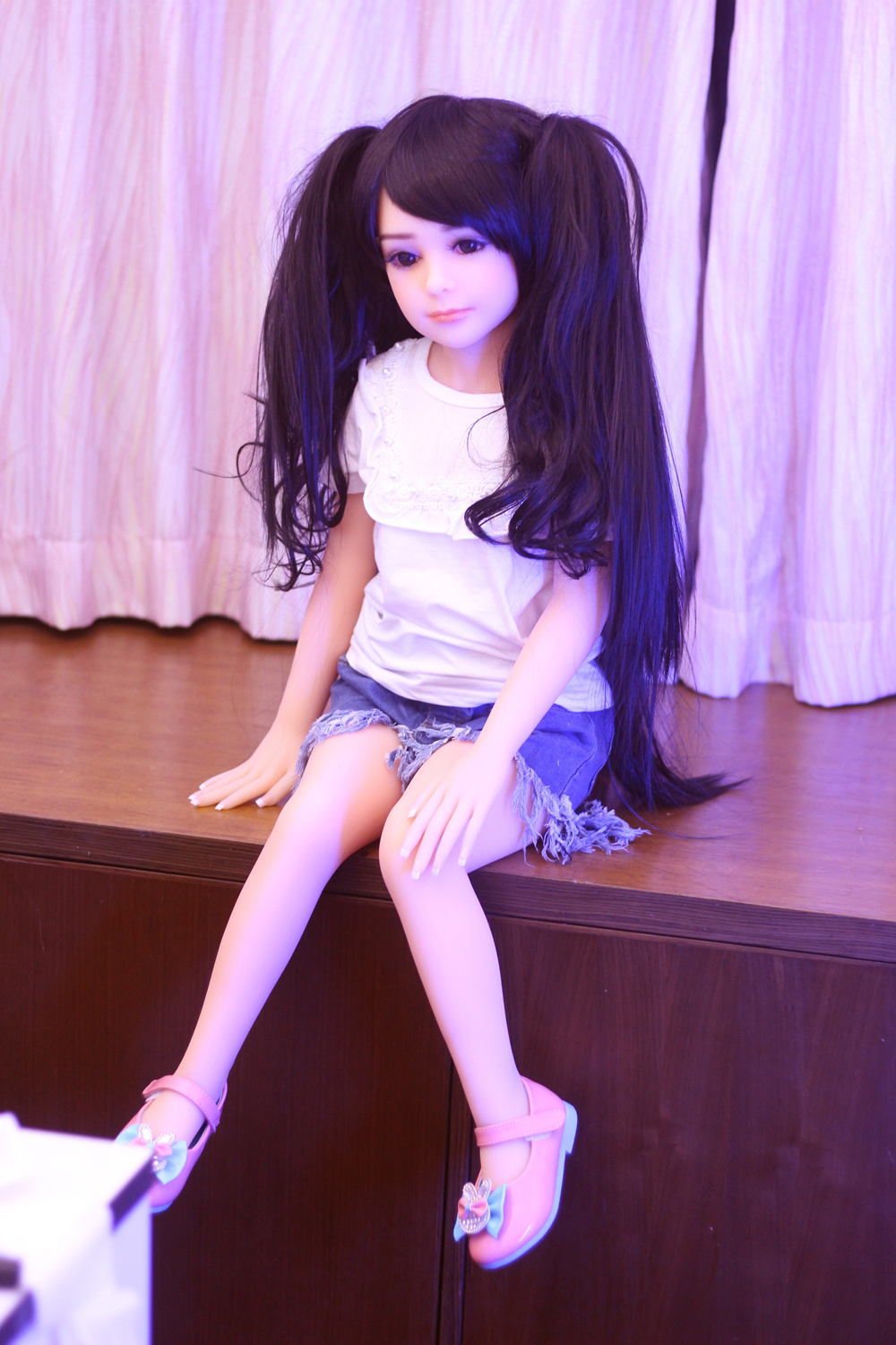 japanese small love doll