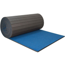 Wholesale Cheer Plastic Dojo Judo Roll Out Boxing Mat