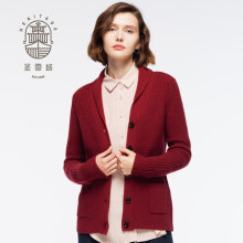 80% Bulu Cashmere Sweater 20%