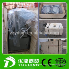 soybean oil squeezing machine