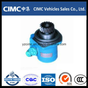 HOWO Spare Parts Power Steering Pump