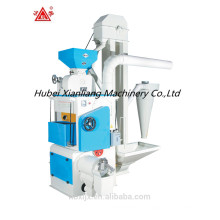 LNZ15/12Type small automatic combined rice mill