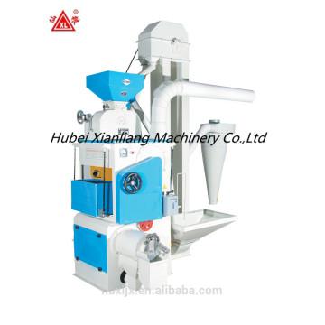 LNZ15 / 12 automatice petit combiné riz moulin à riz décorticage