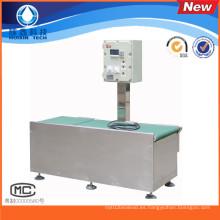 China Máquina automática del control del peso