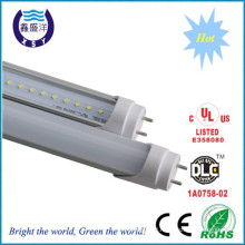 T8 Retrofit UL list tube lights 100-277V led tube t8 150cm