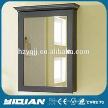 Hangzhou Wall Mounted Soft Close Door Bathroom Mirror Cabinet