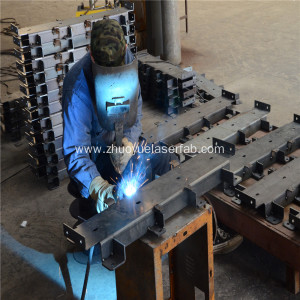 Welding Metal Fabrication Work