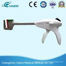 Grapadora lineal desechable innovadora con certificados CE e ISO