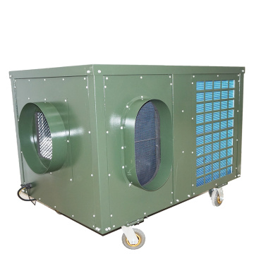 Military Tent Temporary Buildings Portable Air Conditioner