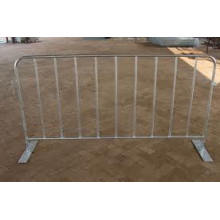 Portable Fence for Public Restriction Area