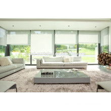 Durable Aluminum roller window blinds with various design