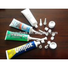 Упаковка для промышленной продукции Гибкие мягкие трубки (пластиковые трубы)