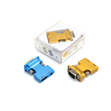 HD Adapter HDMI Female to VGA Male Adapter