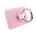 Phone Ring Bracket Sturdy 3M Adhesive Rotate Grip 180°Vertically zinc alloy ring