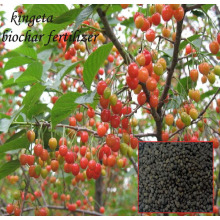 Soil water retention organic Compound Fertilizer