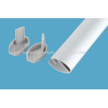 Factory aluminum tubes and roller blind accessory hot sale